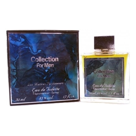 Купить Collection for men, Maitre Parfumeur et Gantier