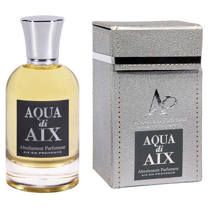 Купить Aqua di Aix, Absolument Parfemeur