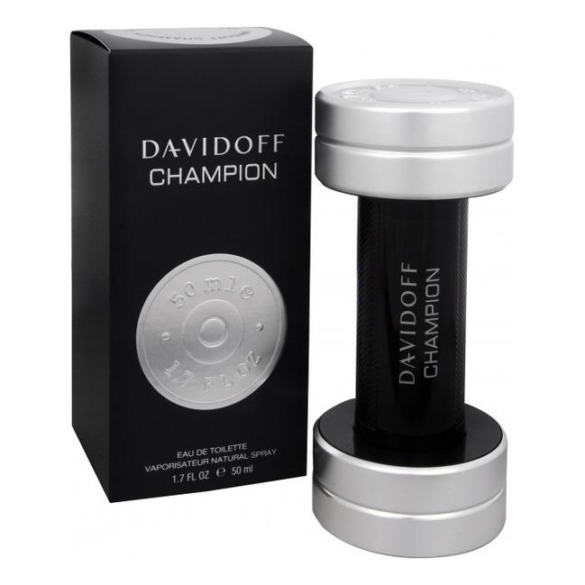Champion Davidoff