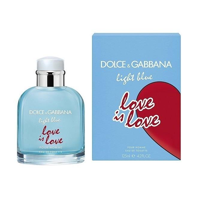 Light Blue Love Is Love Pour Homme DOLCE & GABBANA