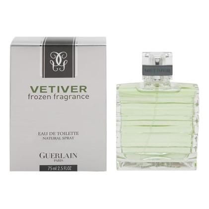 Vetiver Frozen Fragrance Guerlain