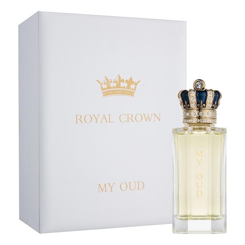 My Oud Royal Crown