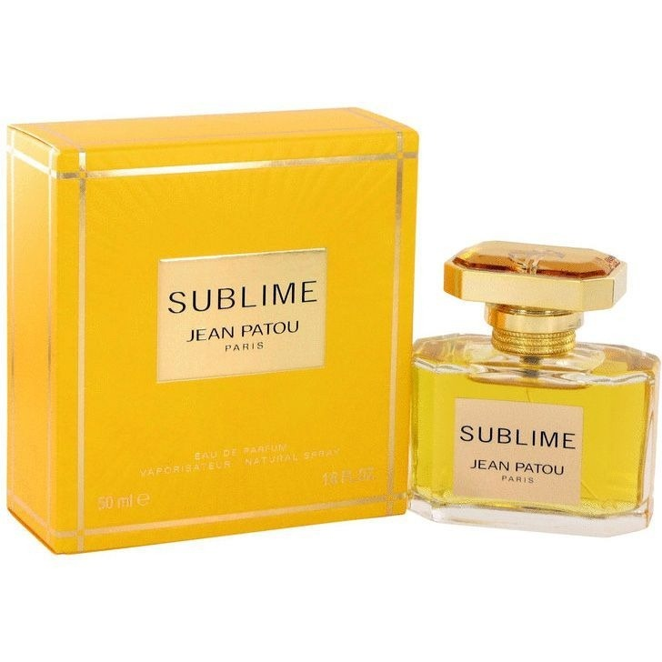 Купить Sublime, Jean Patou