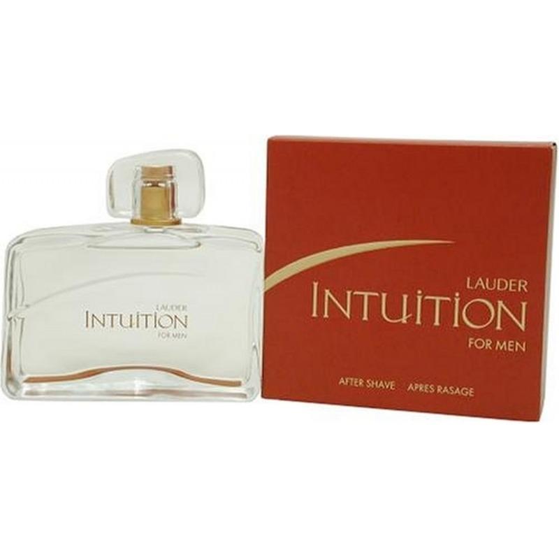 Intuition for Men, Estee Lauder  - Купить