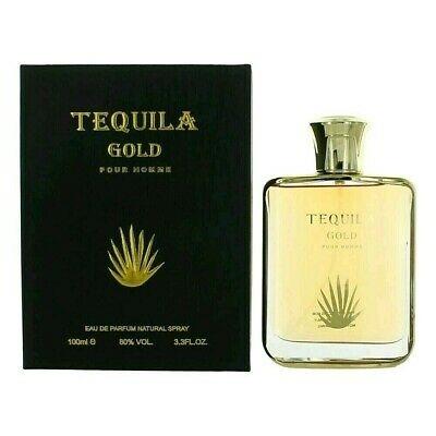Купить Tequila Gold Pour Homme, Rasasi