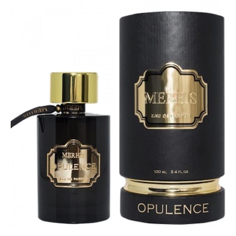 Купить Opulence, Merhis Perfumes