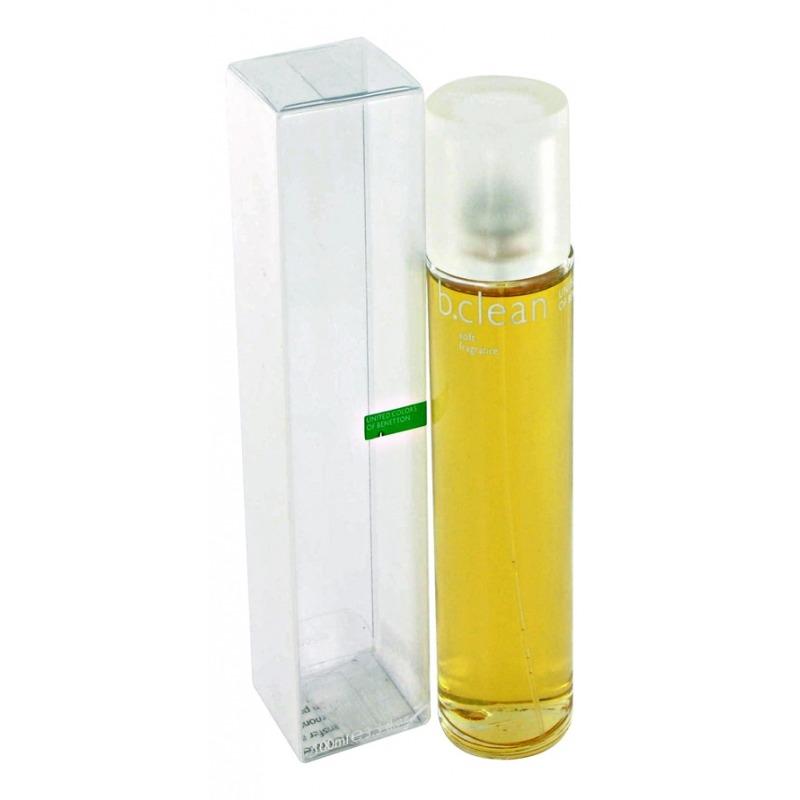 Купить B. Clean Soft, UNITED COLORS OF BENETTON