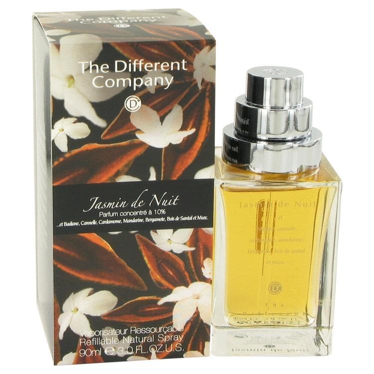 Купить Jasmin de Nuit, The Different Company