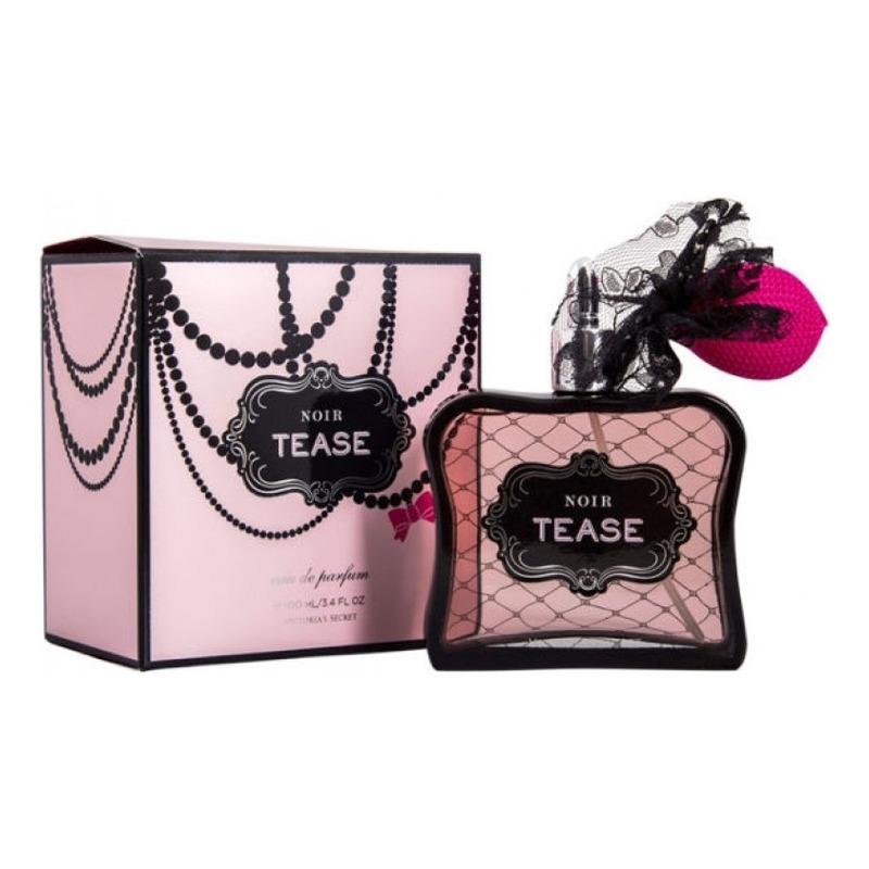 Купить Sexy Little Things Noir Tease, Victoria`s Secret