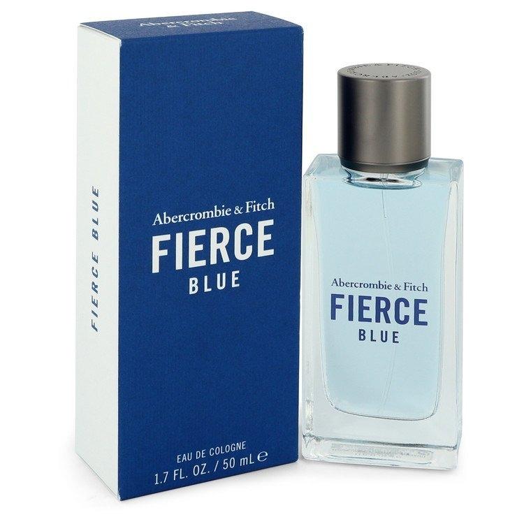 Fierce Blue