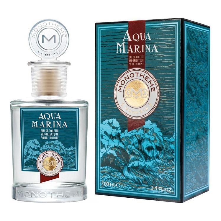 Купить Aqua Marina, Monotheme Fine Fragrances Venezia