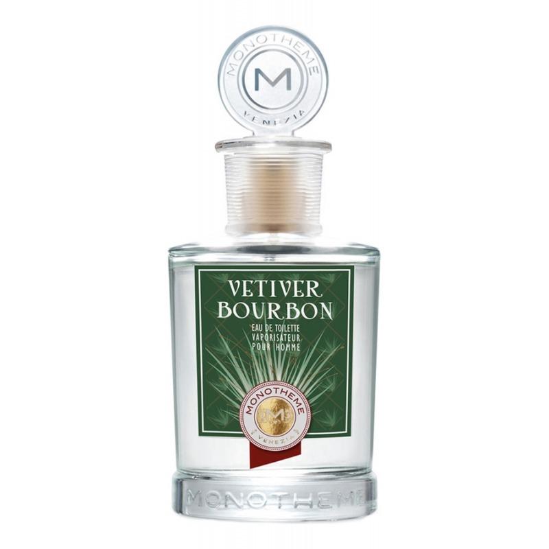 Купить Vetiver Bourbon, Monotheme Fine Fragrances Venezia