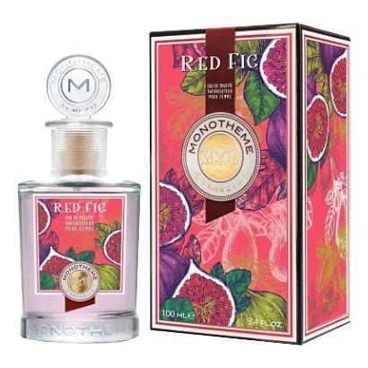 Red Fig, Monotheme Fine Fragrances Venezia  - Купить