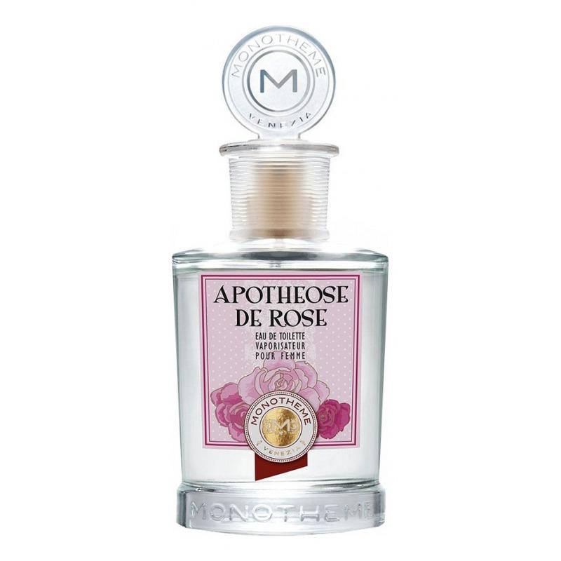 Купить Apotheose De Rose, Monotheme Fine Fragrances Venezia