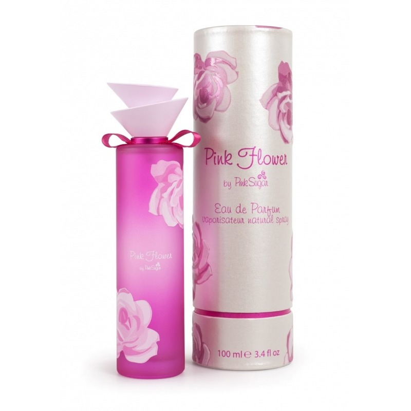 Купить Pink Flower By Pink Sugar, Aquolina