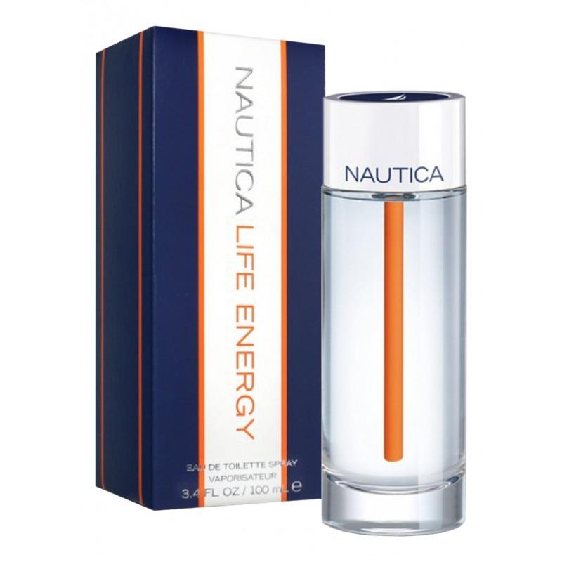 Life Energy, NAUTICA  - Купить