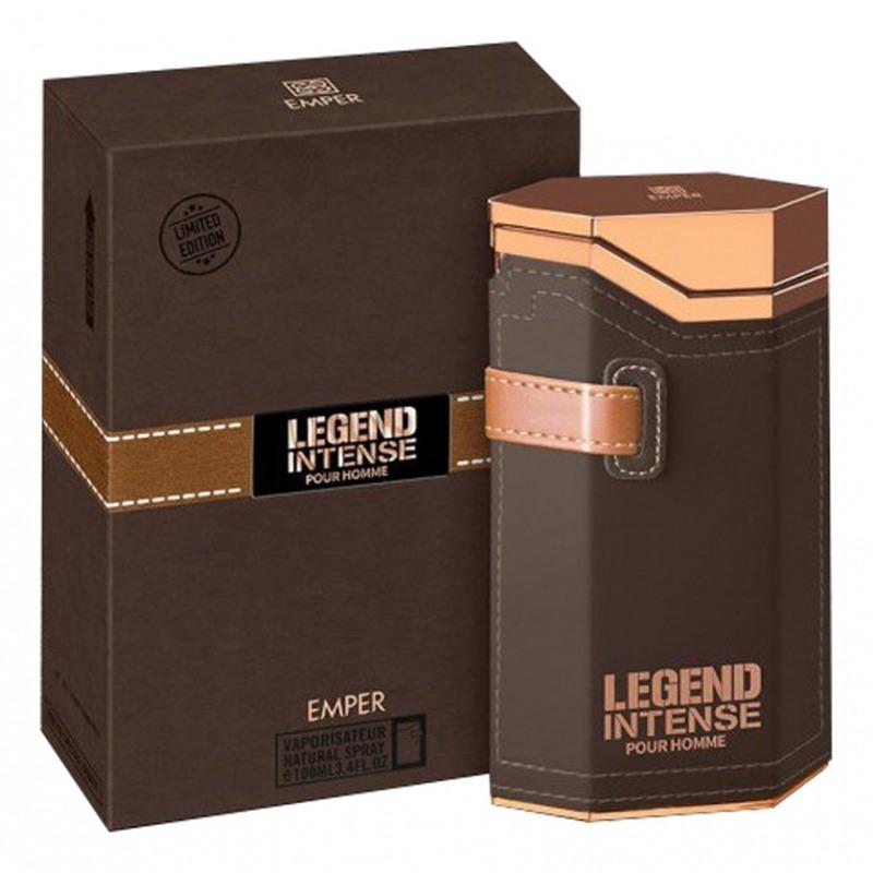 Купить Legend Intense, Emper