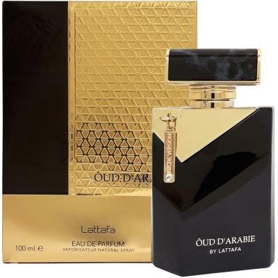 Купить Oud D'Arabie, Lattafa