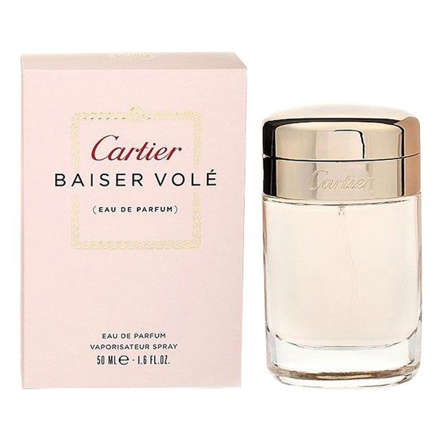 Baiser Vole, Cartier  - Купить