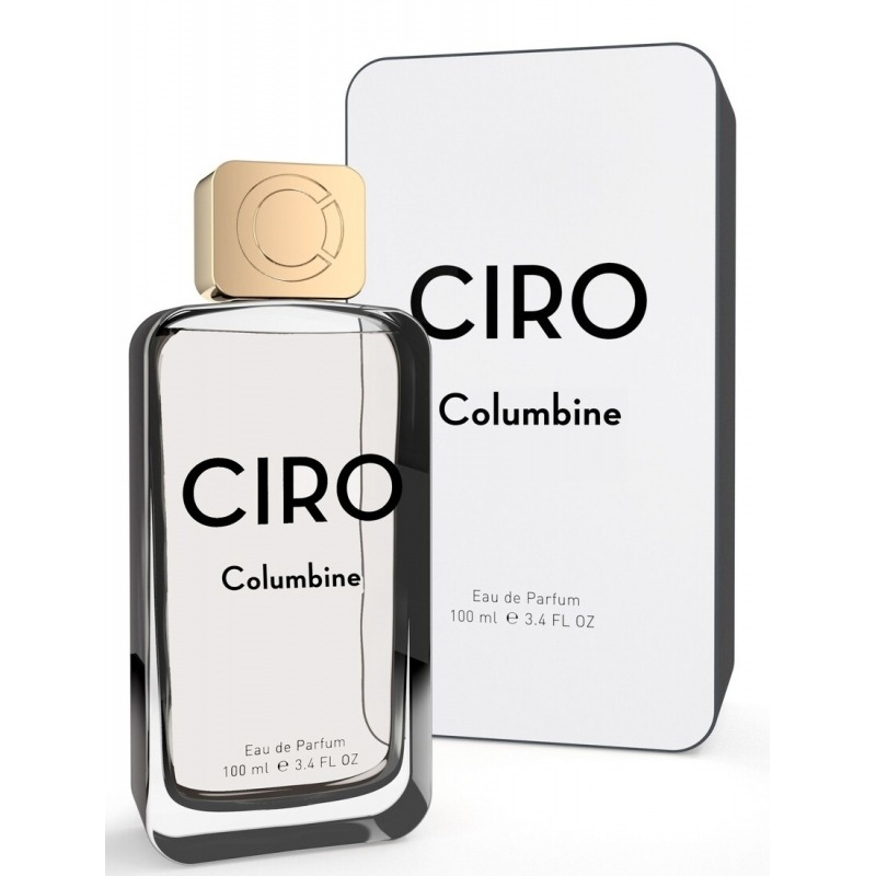 Купить Columbine, Parfums Ciro