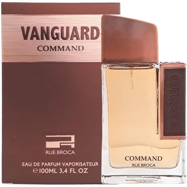 Купить Vanguard Command, Rue Broca