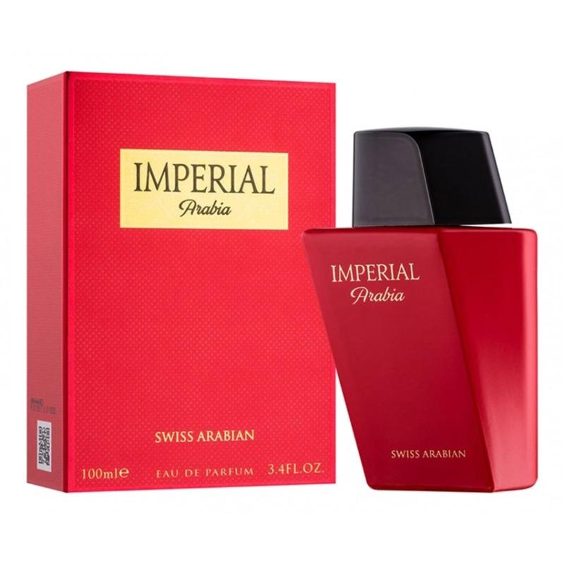 Imperial Arabia
