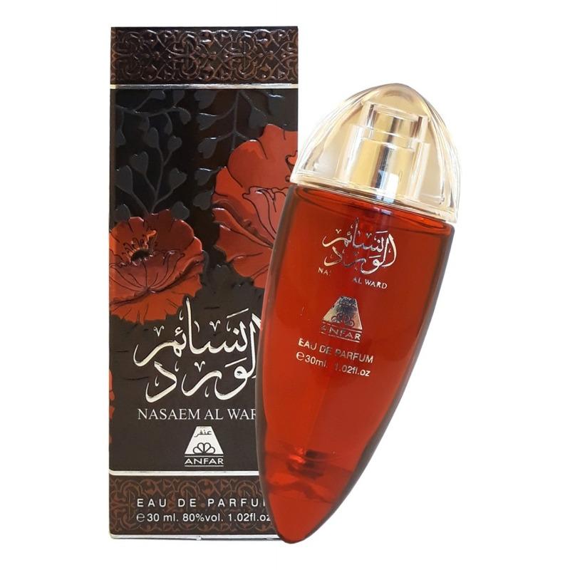 Купить Naseem Al Ward, Oudh Al Anfar