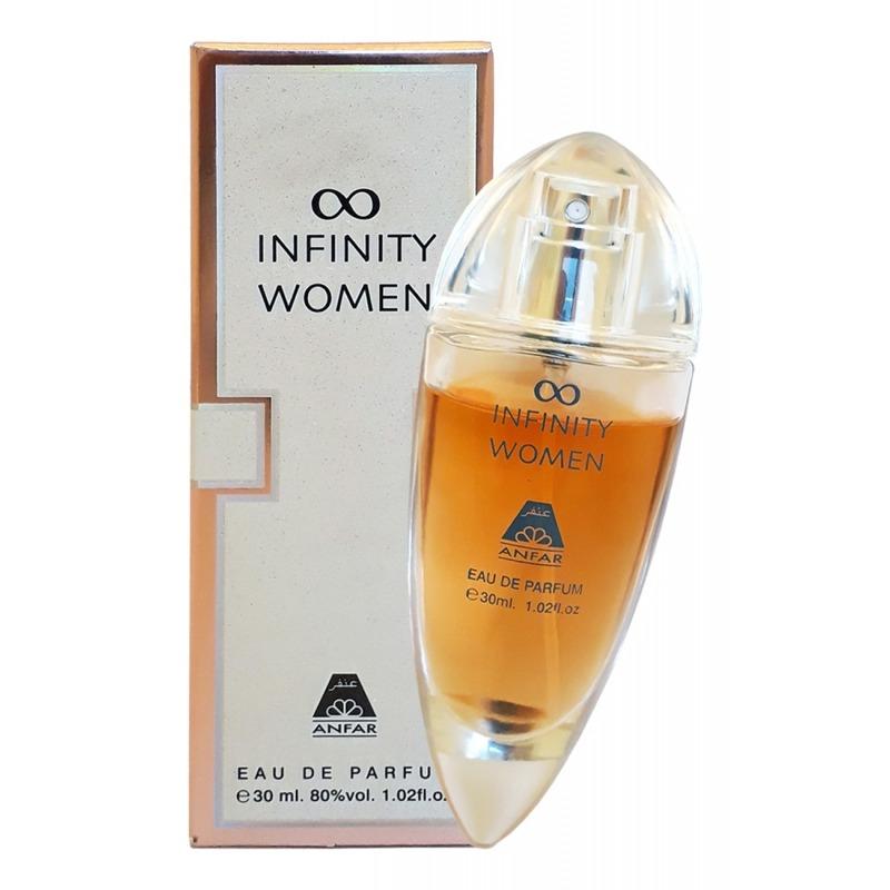 Купить Infinity Women, Oudh Al Anfar