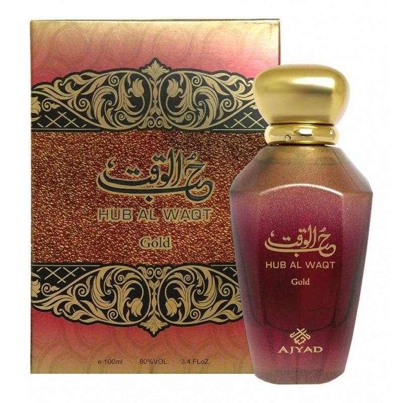 Купить Hub Al Waqt Gold, Ajyad