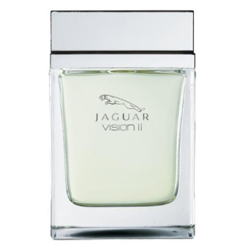 Купить Vision II, Jaguar