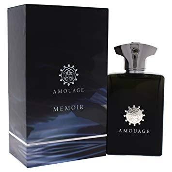 Memoir Man, Amouage  - Купить
