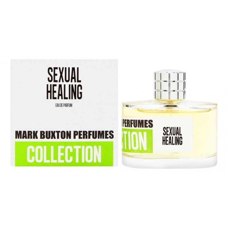 Купить Sexual Healing, Mark Buxton