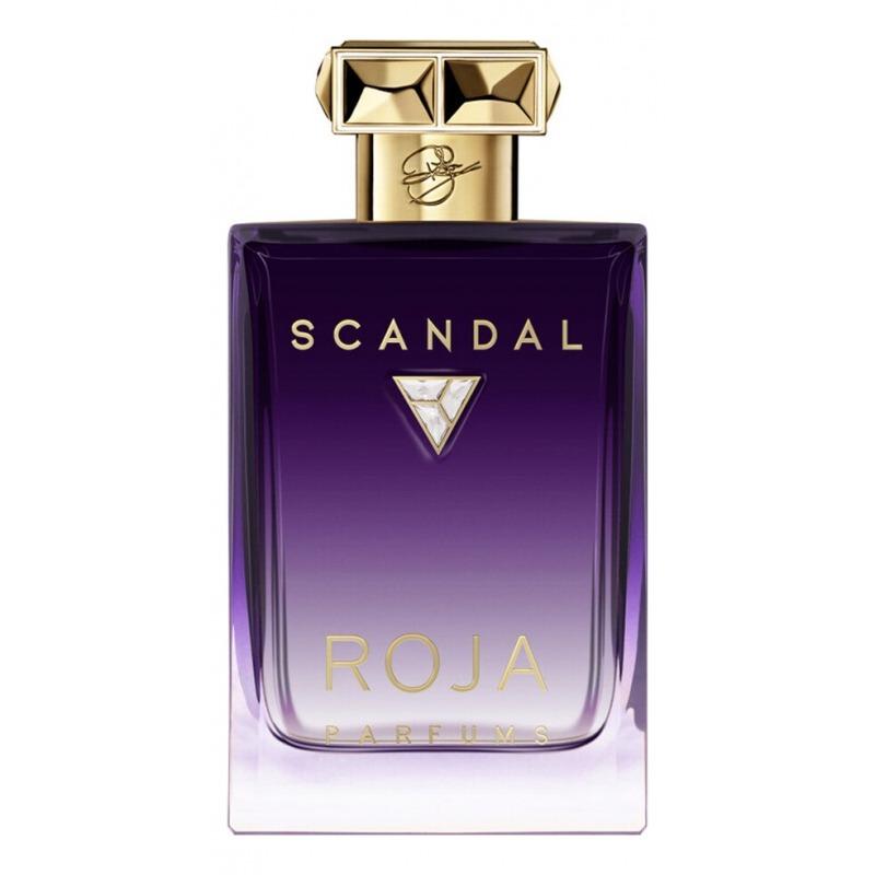 Купить Scandal Pour Femme Essence De Parfum, Roja Parfums