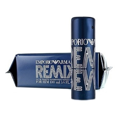 Emporio Remix for Him, ARMANI  - Купить