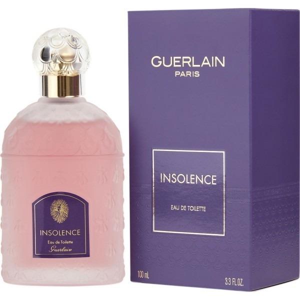 Insolence, Guerlain  - Купить