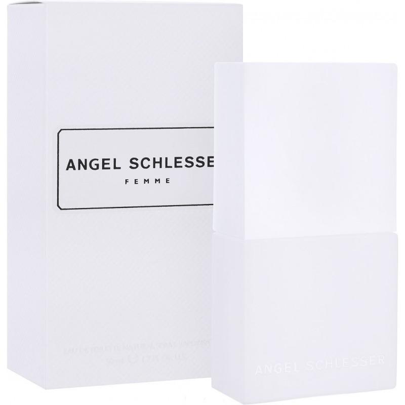 Angel Schlesser Femme фото