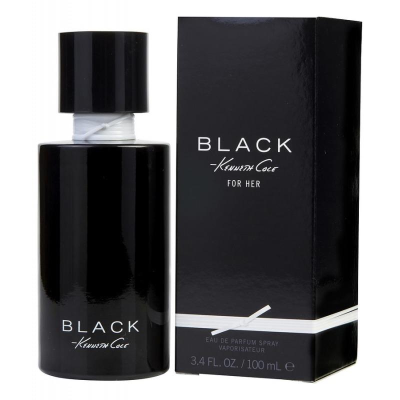 Купить Black for Her, KENNETH COLE