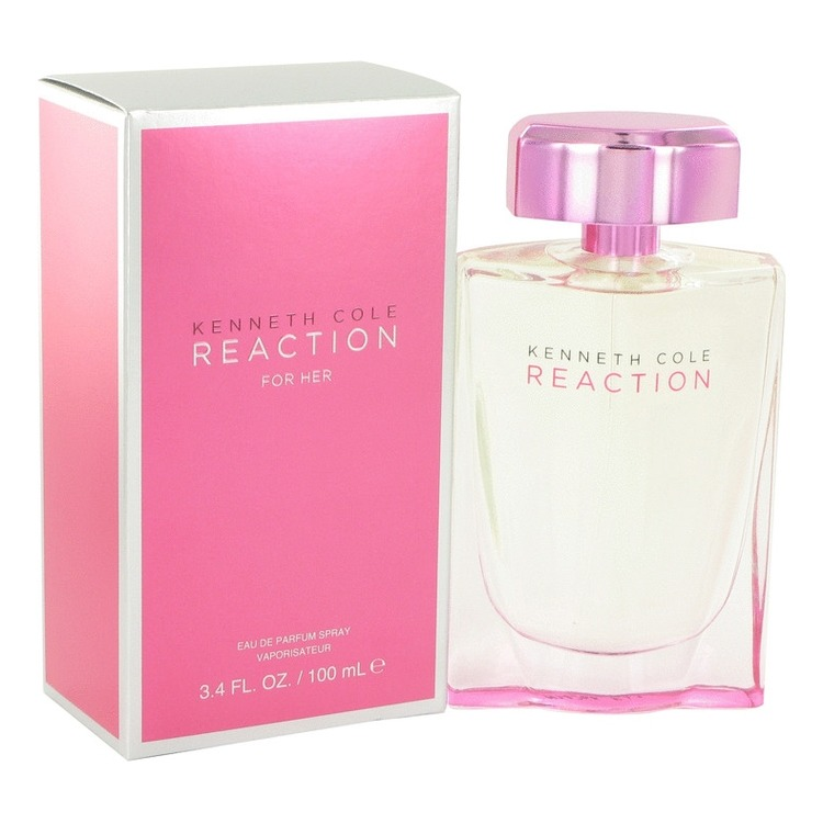 Купить Reaction For Her, KENNETH COLE