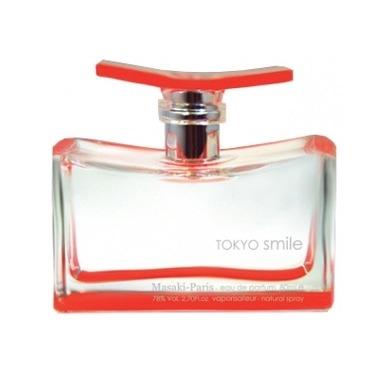 Tokyo Smile.