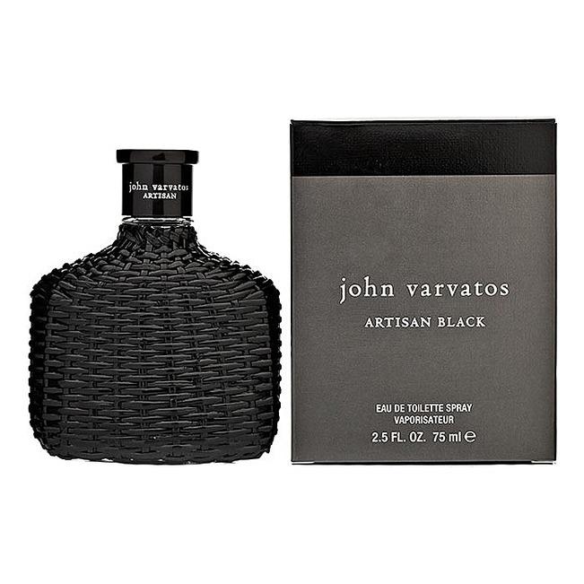 Artisan Black John Varvatos