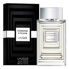 Hommage a L'Homme, Lalique  - Купить
