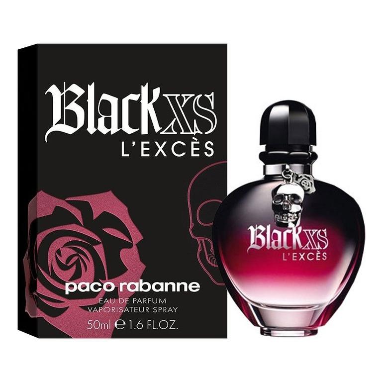 Купить Black XS L'Exces Pour Femme, Paco Rabanne