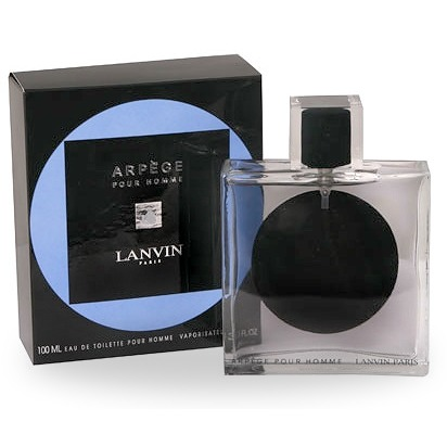 Купить Arpege Pour Homme, Lanvin