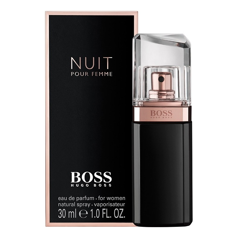 Boss Nuit Pour Femme, HUGO BOSS  - Купить