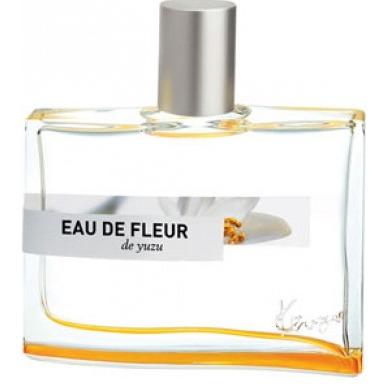 Купить Eau de Fleur de Yuzu, KENZO