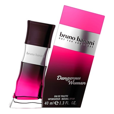 Dangerous Woman Bruno Banani