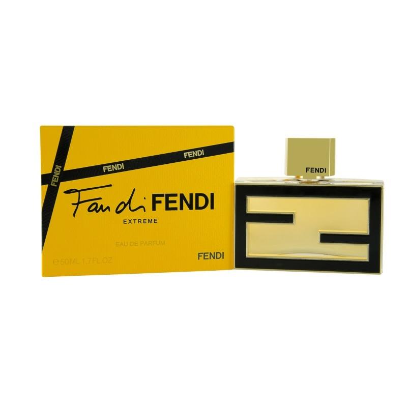 Купить Fan di Fendi Extreme