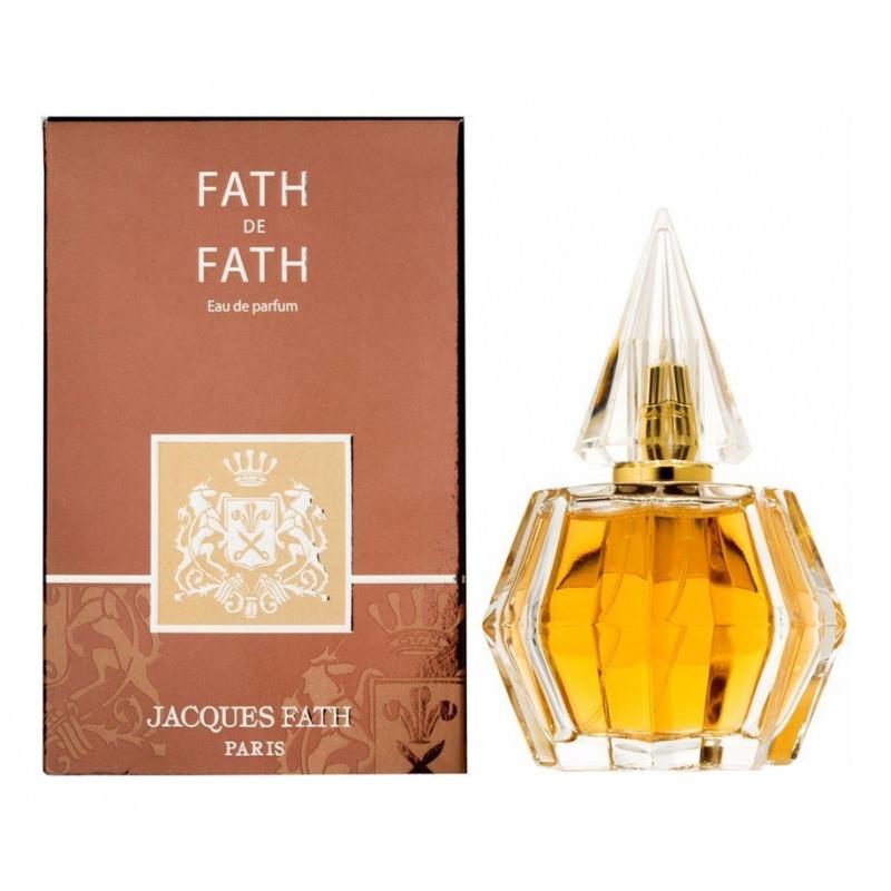 Купить Fath de Fath, Jacques Fath