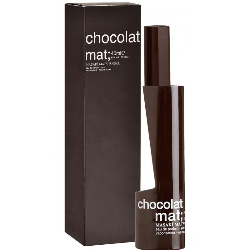 Mat Chocolat.