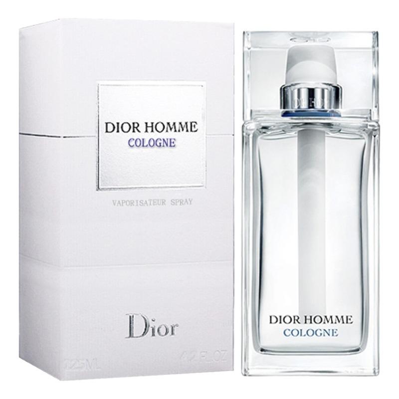 Купить Dior Homme Cologne, Christian Dior